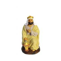 Roi Mage à Genou