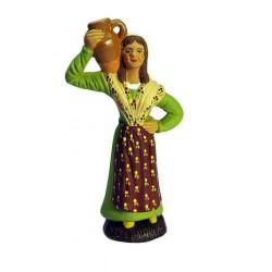 Femme à la Cruche